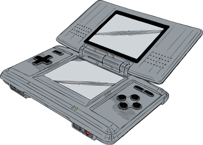 drawing games for nintendo ds Emulating The Nintendo DS Part 1